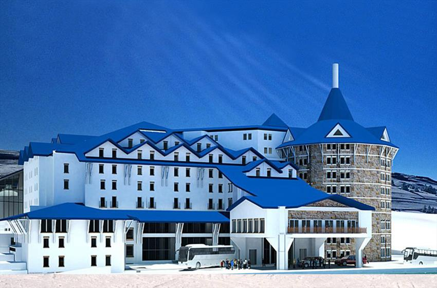 Bof Hotels Uludağ Ski & Convention Resort
