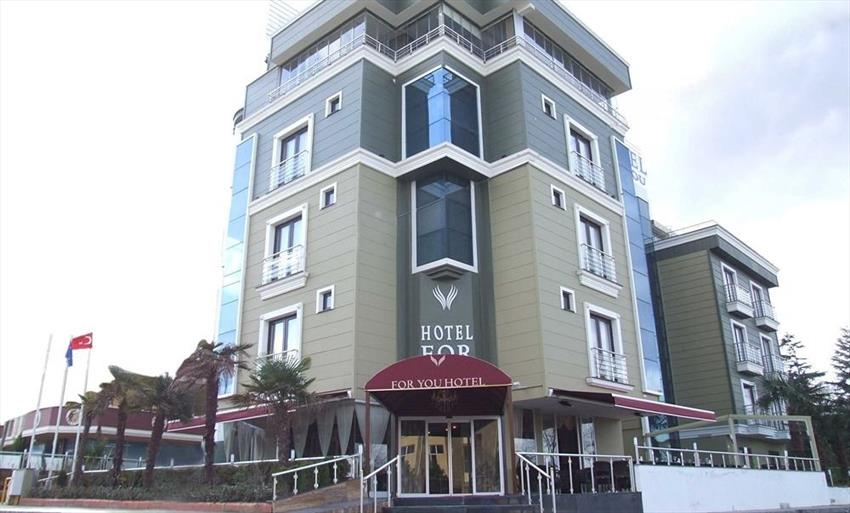 For You Hotel Samsun