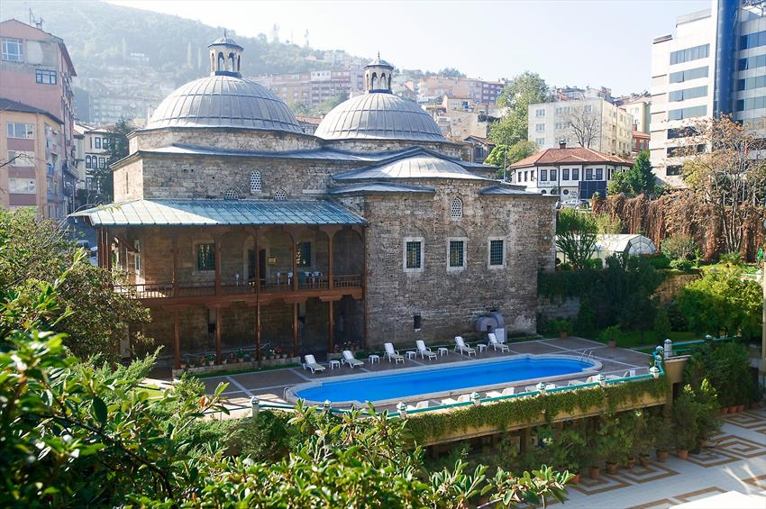 Kervansaray Thermal