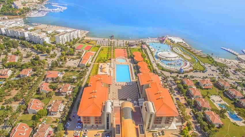 Radisson Blu Resort Spa Çeşme