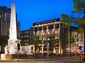 Hotel NH Collection Amsterdam Grand Hotel Krasnapolsky
