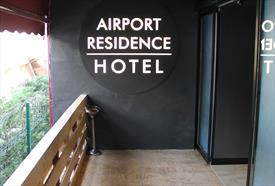 Airport Residence İstanbul