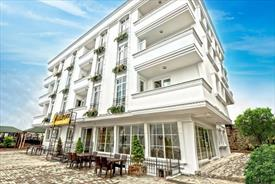 Andalouse Suite Hotel Trabzon