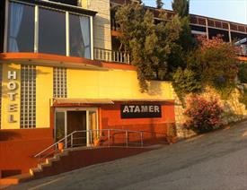 Atamer Hotel Resort Bursa