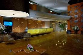 DoubleTree By Hilton Hotel Istanbul Old Town