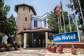 Soothe Otel