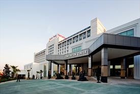 The Green Park Hotel Pendik Convention Center