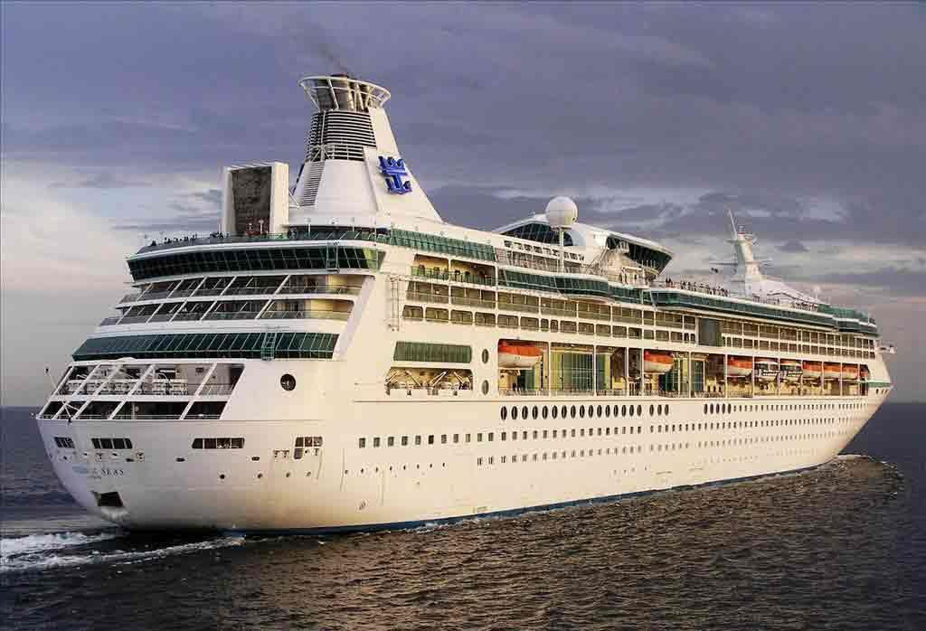 Vision Of The Seas İle Batı Avrupa Turu